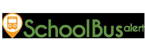Schoolbus Alert Retina Logo
